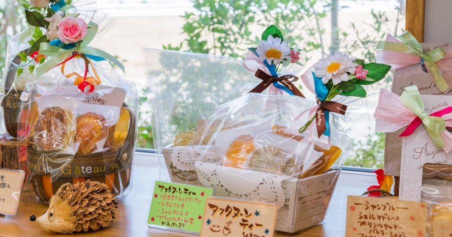 日持ち する お 菓子 手作り